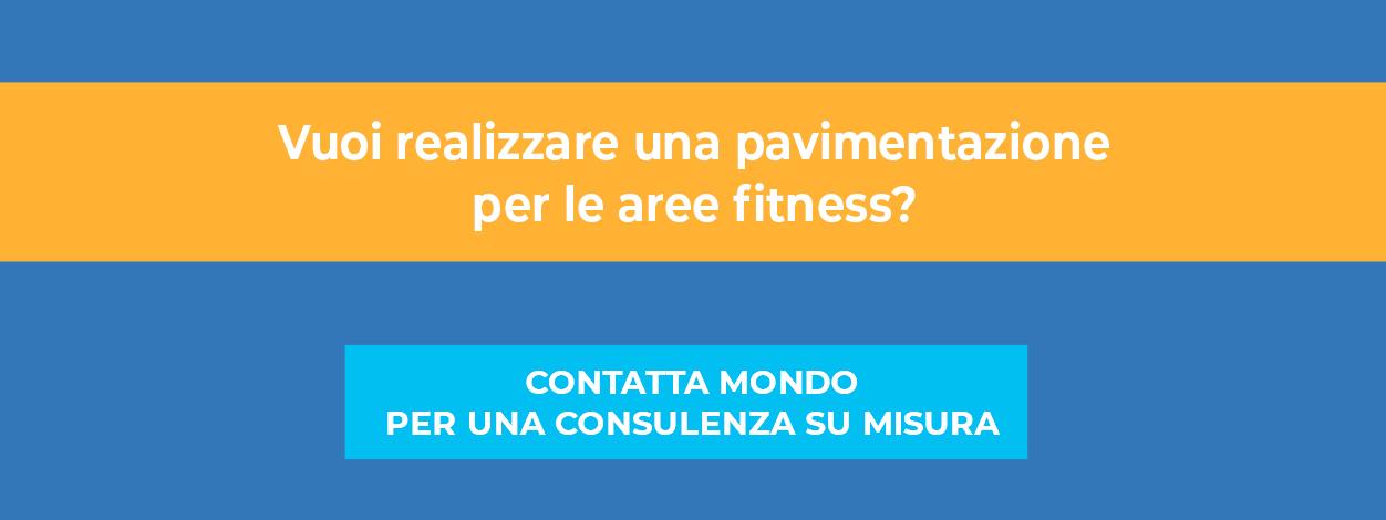 Pavimentazioni per aree fitness