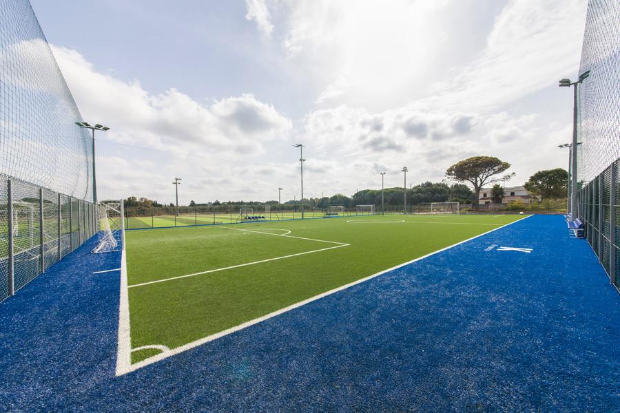 Kick Off Sport Center, Cavallino,  Lecce, Italia