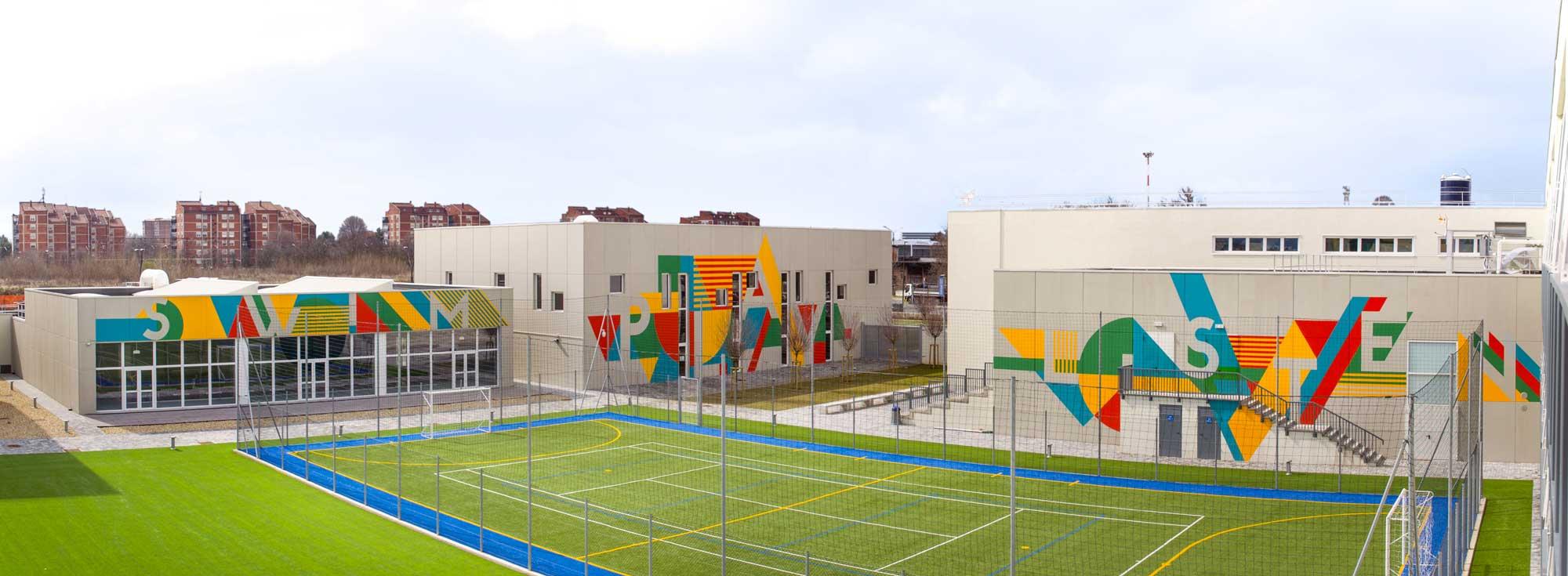 WINS, World International School  of Torino, Torino, Italia