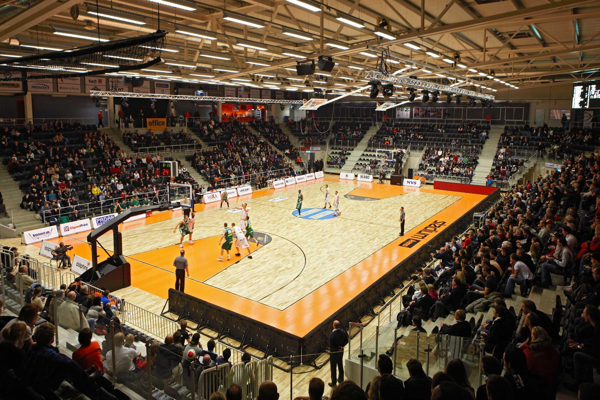 Norrköping Arena, Norrköping,  Svezia