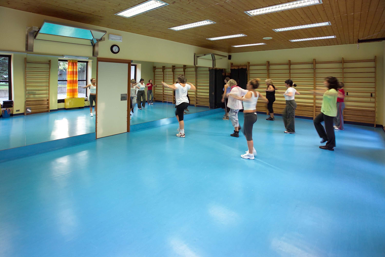Palestra Fitness, Alba, Italia