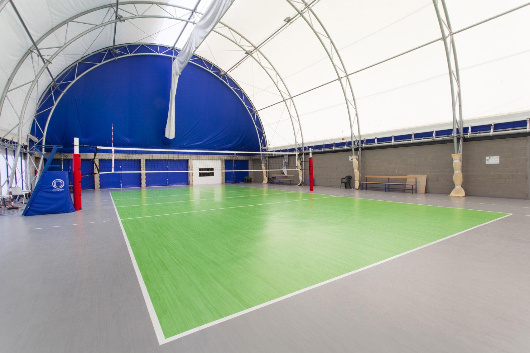Centro Polisportivo Centogrigio  Sport Village, Alessandria, Italia