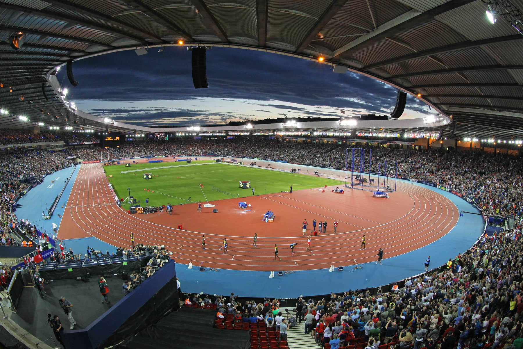 2014 Commonwealth Games, 