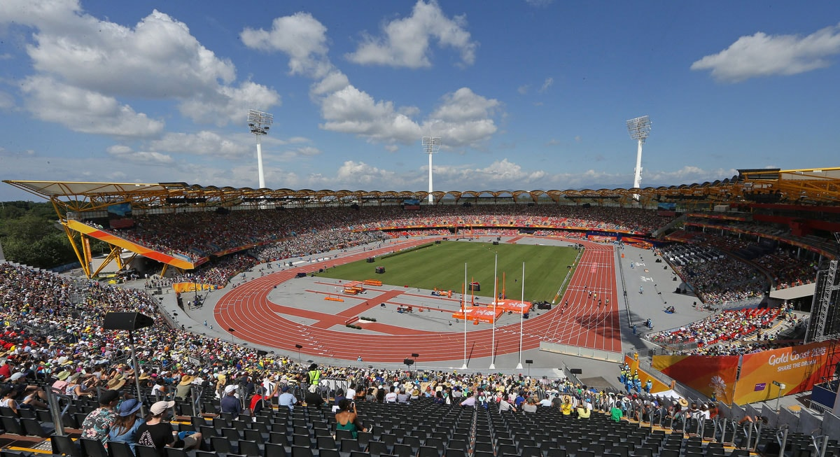 2018 Commonwealth Games, 