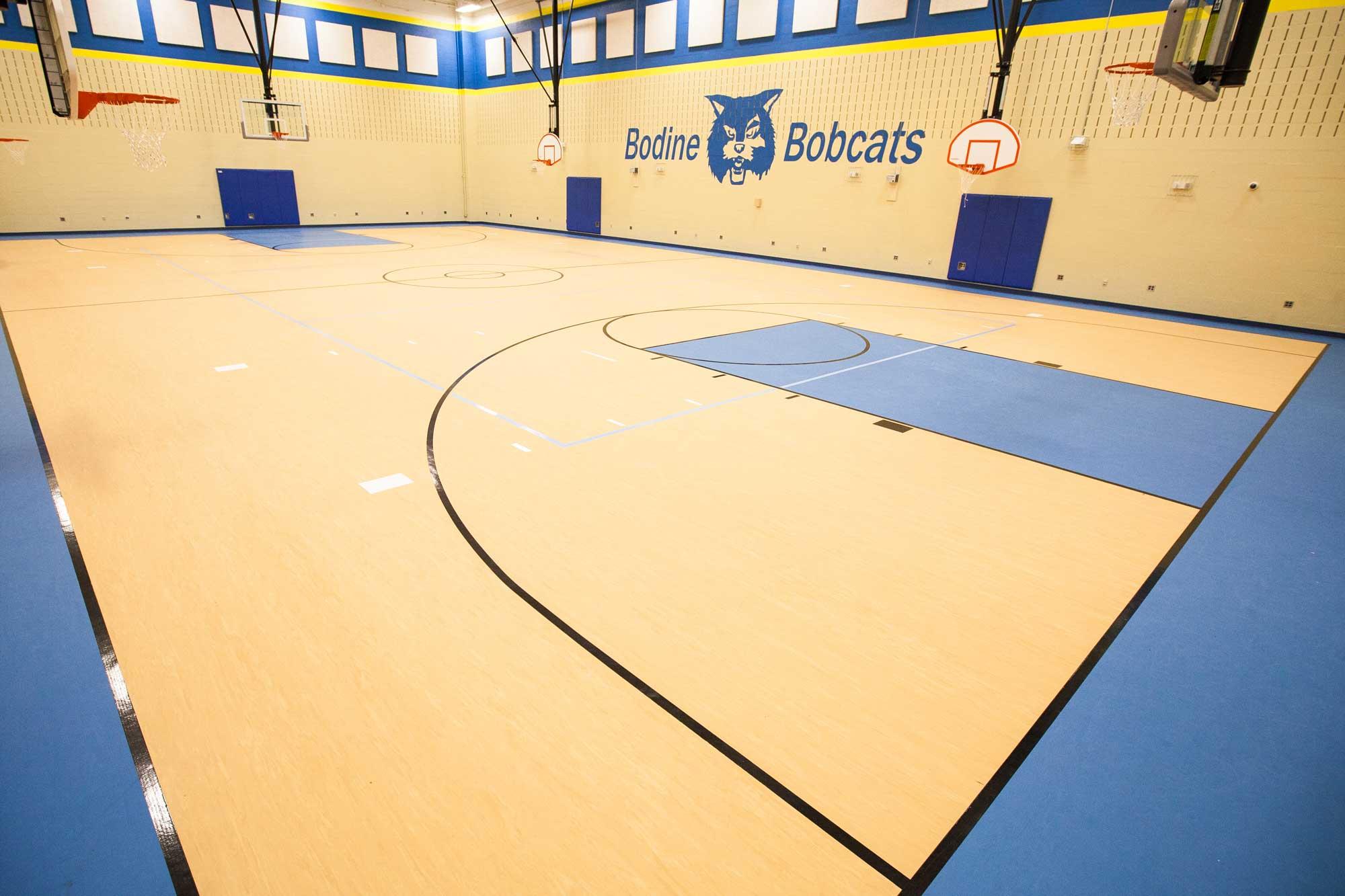 Bodine Elementary School,  Oklahoma City, Oklahoma, USA