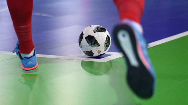 GSFA Organises the 1st Ever Futsal Championship in Gujarat